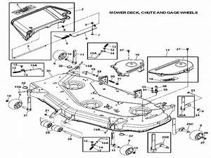 Wiring Diagrams   John Deere L120 Parts Manual John Deere