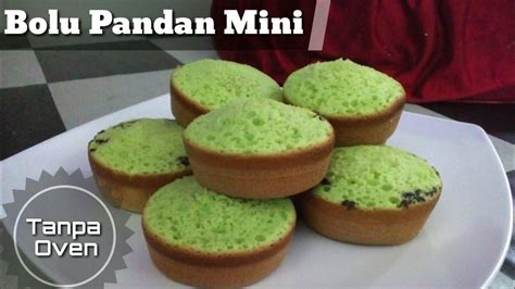 Resep 5 langkah untuk menyelesaikan bolu kering oat mini (mini oat cake) dengan cepat dan mudah menjadikannya sebagai selera koki. Resep Bolu Pandan Mini - YouTube