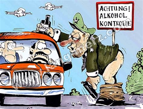 lang-merz.com :: Karikaturen - Cartoons