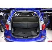 Toyota Verso S  Le Monospace Taille Mini Salon De L