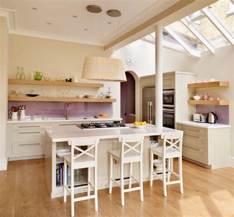 purple backsplash kitchen 50 inspiring purple theme colour for kitchen decohoms 1679