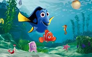 Information About Finding Nemo Wallpaper 3d Yousenseinfo
