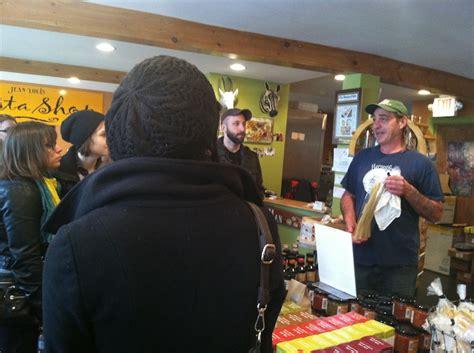 jean louis pasta specialty vegan food tours in salem massachusetts will