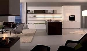 Moderne Küchen Bilder : moderne ~ Markanthonyermac.com Haus und Dekorationen