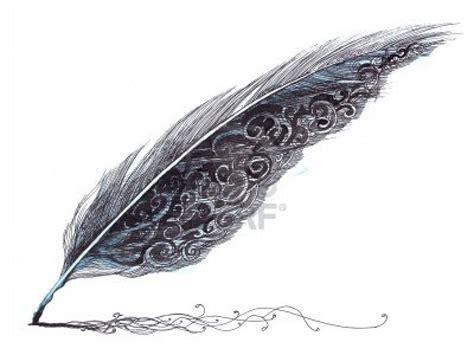 la plume est  lecriture ce  lair est  nos vies