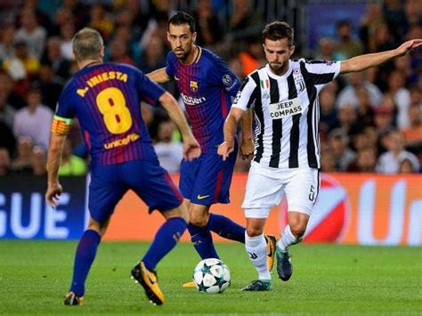 Juventus Vs Barcelona Live Sctv : LINK Live Streaming SCTV ...