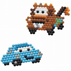 Perlen Zum Bügeln : aquabeads 30129 cars figurenset basteln mit perlen spielzeug ~ Yasmunasinghe.com Haus und Dekorationen