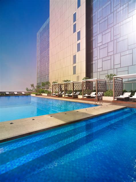Vivanta By Taj, Gurgaon Launch  The Indian Beauty Blog. Daysun Park Hotel. Heide Spa Hotel & Resort. All Seasons Hotel. Sheraton Pelikan Hotel Superior. Bio Hotel Villa Cecilia. Sdanny Hotel Worldwide Apartment. Les Rotes Hotel. Relais And Chateaux Tennerhof