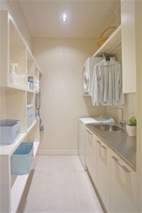 Contractor tips: Wise advice for laundry room design   Fox