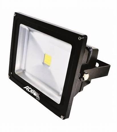 Led Exterior Lampara 1402 10w Reflector Luz