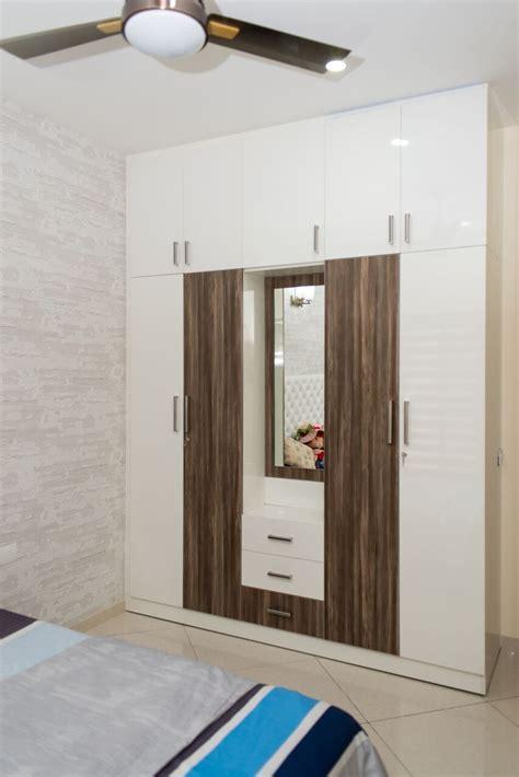 Bedroom Furniture Cupboards by Pin By Homelane On Shobha Habitech Bedroom Cupboards