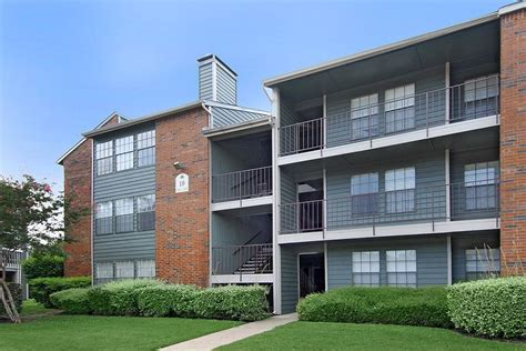 Hampton Greens Apartments, Dallas Tx