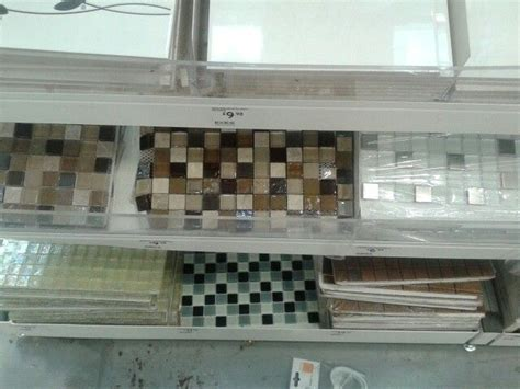bq mosaic tiles  kitchen ideas pinterest mosaic