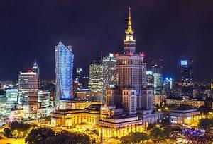 Guide De Voyage Varsovie Les Choses Faire Et Activits