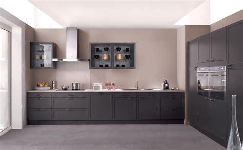 teisseire cuisine cuisine moderne et fonctionnelle par cuisines