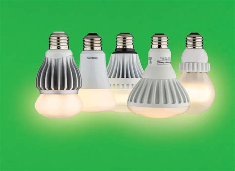 led lightbulb reviews consumer reports