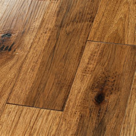 scraped hickory floors hickory turmeric amish hand scraped