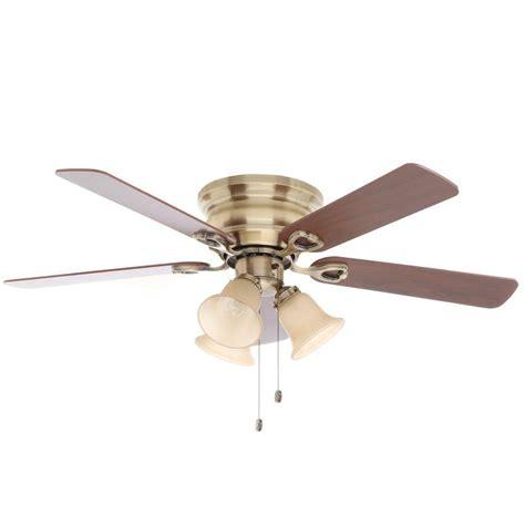 home depot flush mount ceiling fan flush mount ceiling fans with lights home depot mount
