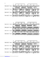 privilege  sheet  notes  incubus  musicnoteslibcom
