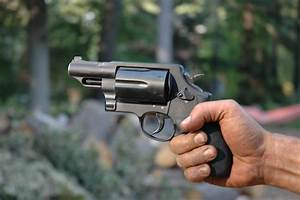 Gun Review: Smith & Wesson Governor - The Truth About Guns