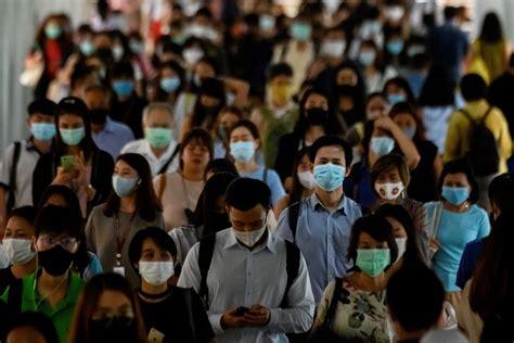 Coronavirus Pandemic: Global COVID-19 cases nearing 31 ...