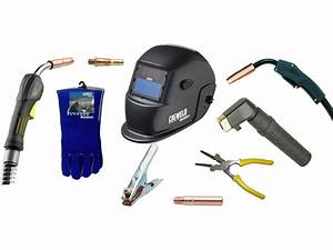 Dependable Arc  Tig And Mig Welding Equipment From Cigweld