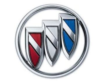 New Buick Logo by All New Buick Logo Debuting On 2017 Lacrosse