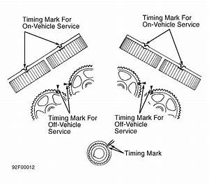 1991 Dodge Stealth Serpentine Belt Routing And Timing Belt