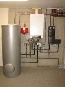 Chaudiere Condensation Gaz : sanitaire chauffage ~ Melissatoandfro.com Idées de Décoration