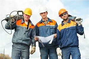 Bauunternehmen Rheinland Pfalz : welche arbeitsschutzkleidung brauchen handwerker wirklich bauunternehmen24 ~ Markanthonyermac.com Haus und Dekorationen