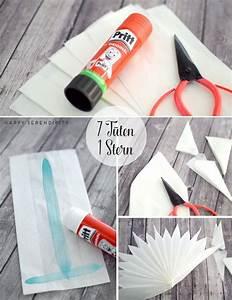 Basteln Mit Tapete : diy sterne aus butterbrotpapier und tapete hochzeit t g sterne aus butterbrotpapier ~ Orissabook.com Haus und Dekorationen