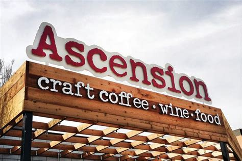 But the menu has some very tasty options i wouldn't mind trying. Dallas' Ascension Coffee Hits Houston Next Year - Eater Houston