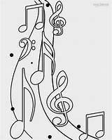 Coloring Notes Printables 1000 Pens Gel sketch template