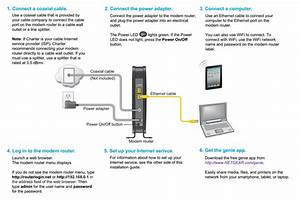 How To Connect Modem To Laptop Via Ethernet Cable