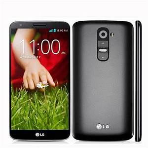 LG G2 D802 - 32GB - Black (Unlocked) Smartphone | eBay