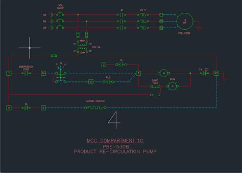Electrical Design Software For Automatic One Line