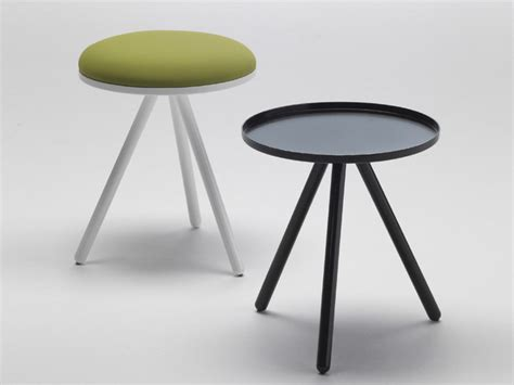 Pouf / Coffee Table Bolle By Living Divani