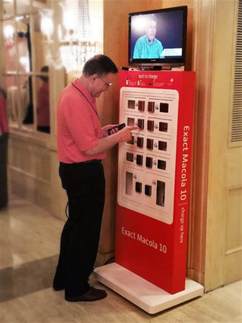 rent cell phone rent a cell phone charging station gocharge
