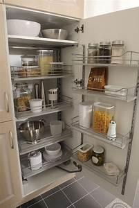 meuble de rangement pour petite cuisine 5 20 id233es et With rangement pour petite cuisine