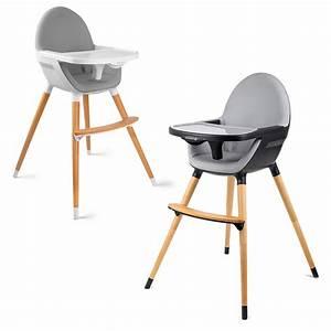 Chaise Haute Scandinave Bebe : chaise haute fini se transforme en chaise basse pratique scandinave ~ Teatrodelosmanantiales.com Idées de Décoration