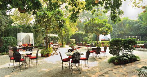 restaurant the garden sewara lodi the garden restaurant experiences