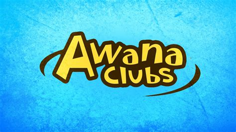 awana clubs  reston bible church