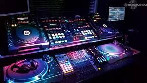 waynep DJ -Booth Feb'16 ManCave Online Radio - DJ Booths | DJResource  Dj