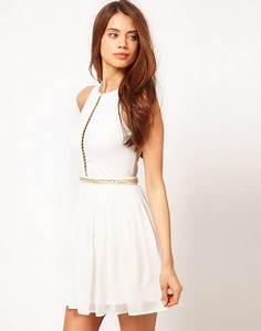 Robe Pour Invité Mariage : robe pour mariage invit ado ~ Melissatoandfro.com Idées de Décoration