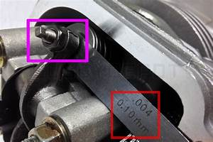 Bestseller  Chinese 110cc Engine Valve Clearance