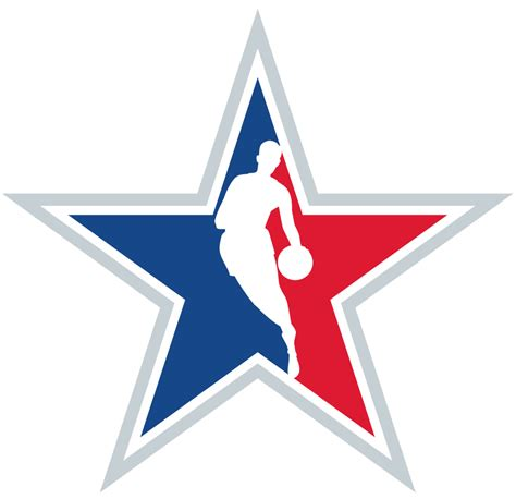 It will also stream live on nba. NBA All-Star Game Secondary Logo - National Basketball ...
