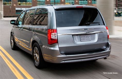 town and country test 2015 chrysler town and country kenosha wi