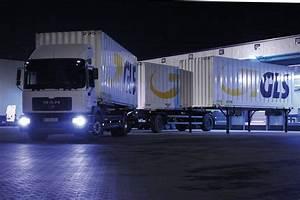 Gls Transport Avis : photos de presse gls transporteur de colis ~ Maxctalentgroup.com Avis de Voitures
