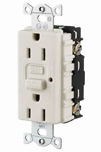 Gfci Receptacles Protect Boat  Marina  Rv Users From Shock