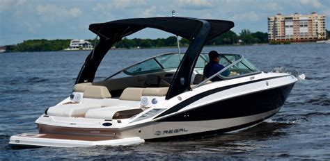 Are Regal Boats Well Made by Regal 2500 Br 2013 For Sale For 69 995 Boats From Usa